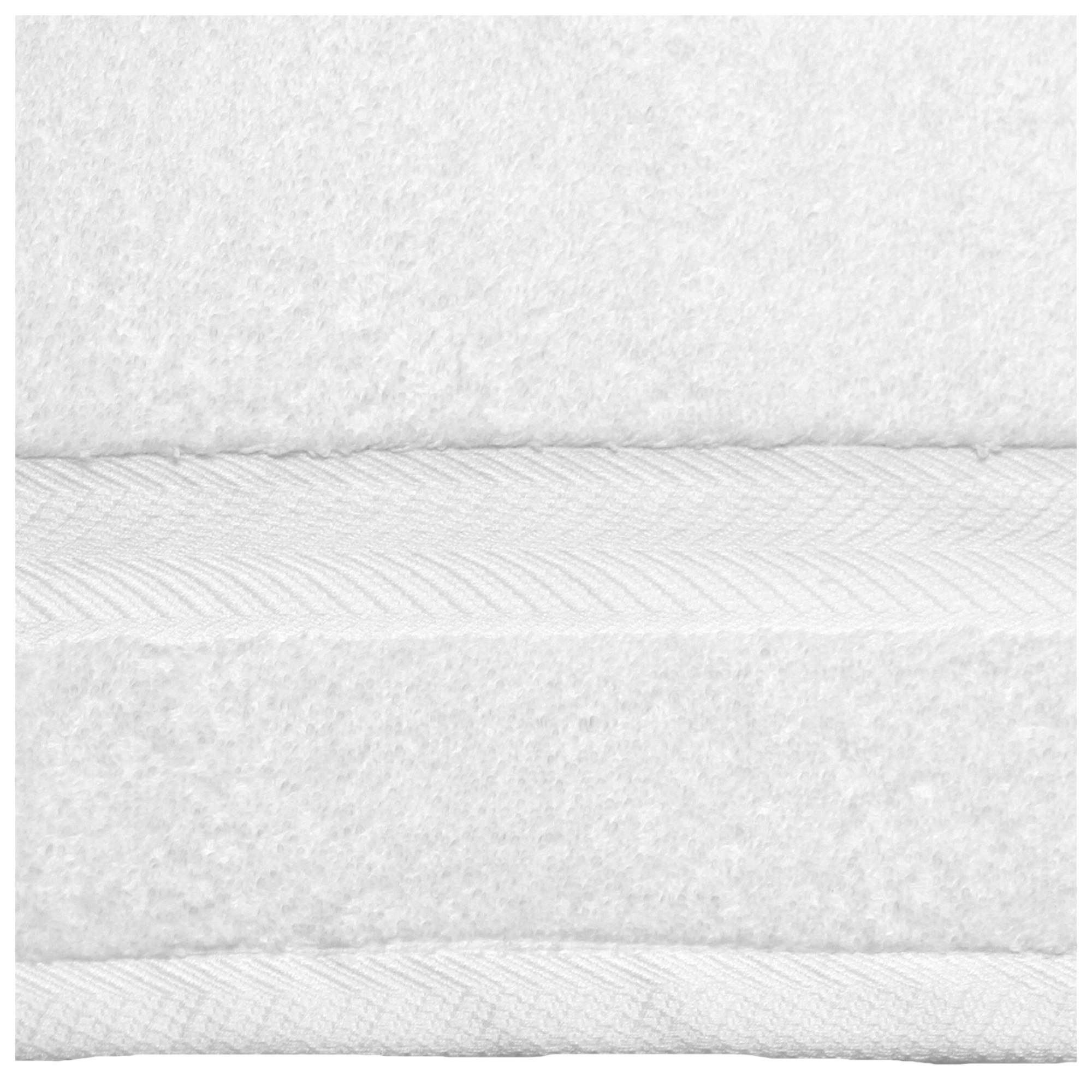 Handdoek 1 wit 01