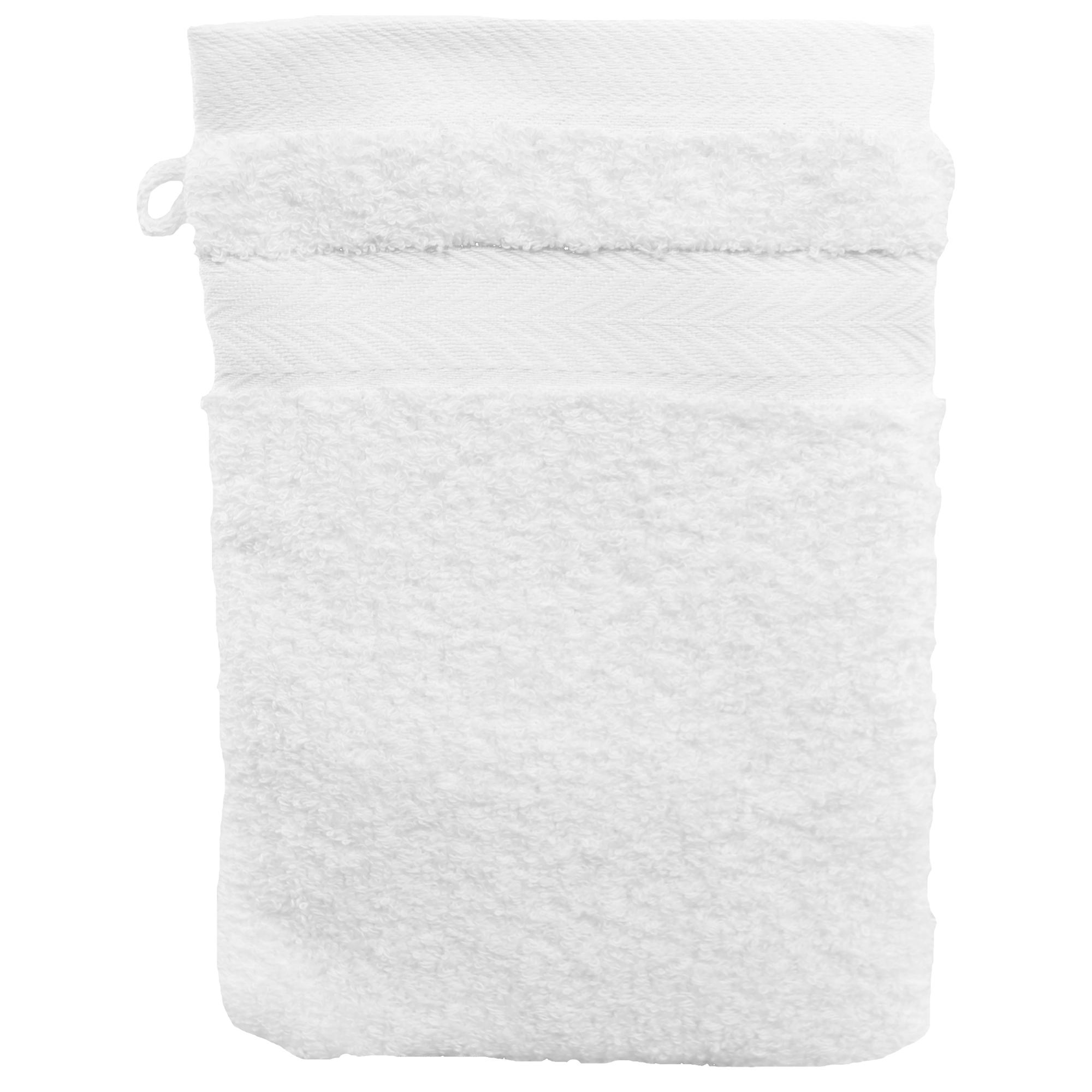 witte washand