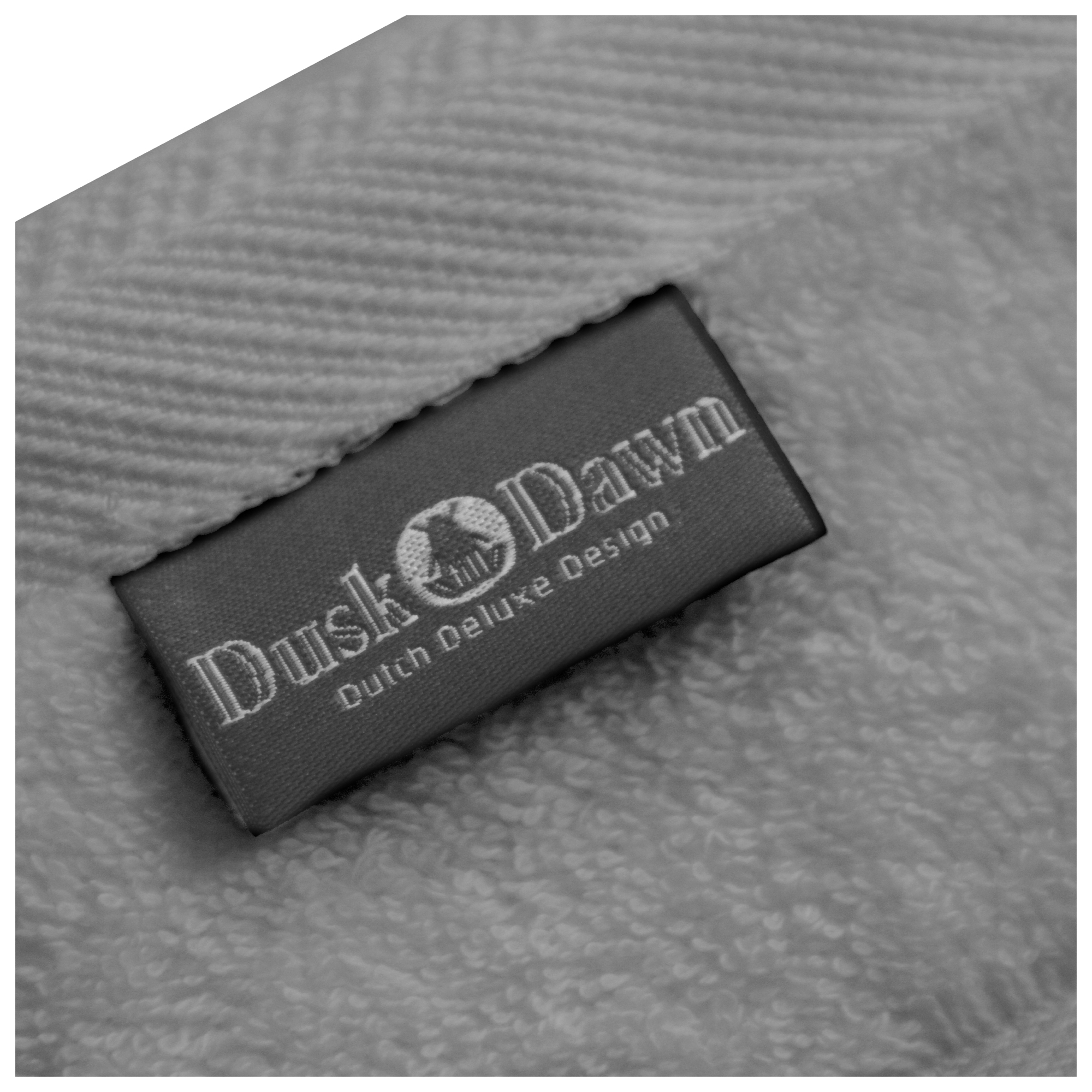 antraciete handdoek