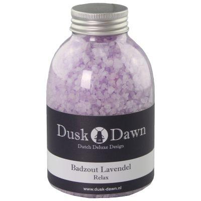 badzout lavendel